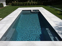 Outdoor Swimming Pool Inground